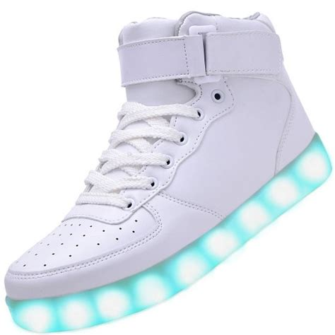 moonwalkers shoes light up shop high quality led light up shoes at footballbuzz