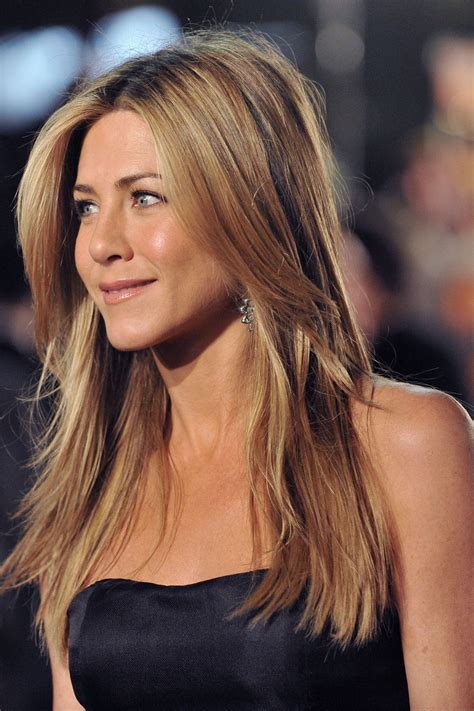 haircuts jennifer aniston jennifer aniston hair pictures of celebrity long hairstyle