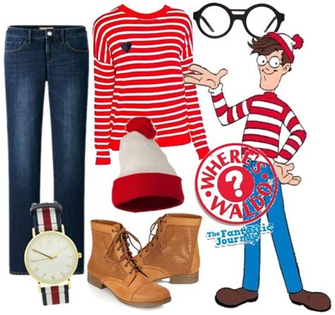 Closet Costume Ideas by Easy And Stylish Costume Ideas From Your Closet