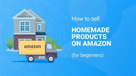 How To Sell Handmade - how to sell products on for beginners
