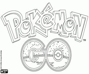 pokemon logo coloring pages pok 233 mon coloring pages printable games