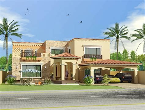 home exterior design pakistan front elevation pictures of houses in pakistan joy
