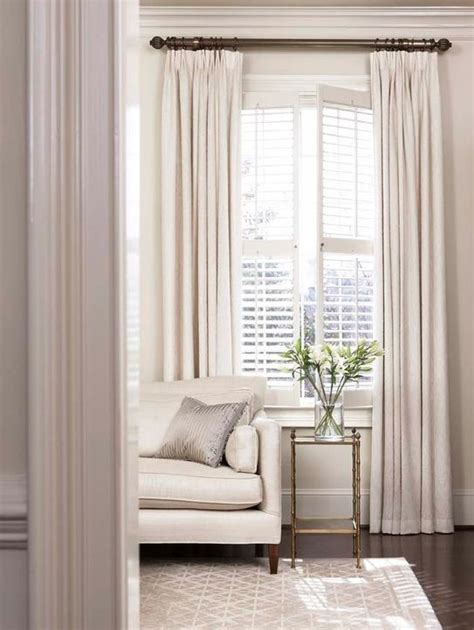 white curtains in living room best 25 tall curtains ideas on pinterest curtains for