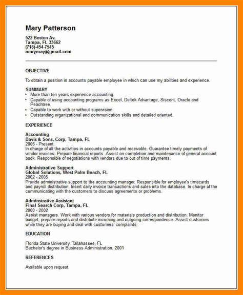 exle of skills section on resume exles of resumes