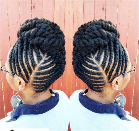 pics of formal flat twist updos awesome flat twist updo ig artisticrootz