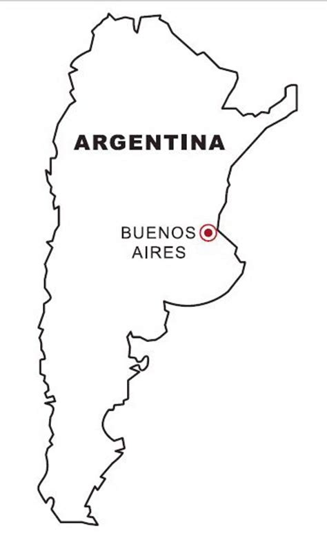 bandera de argentina para colorear para imprimir gratis laminas para colorear coloring pages mapa bandera