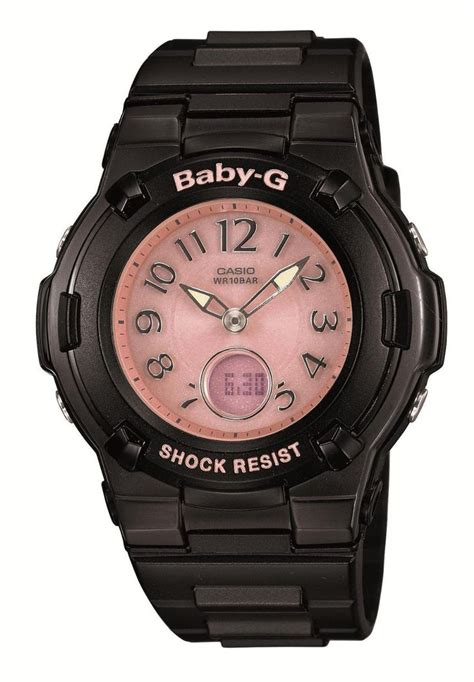 casio baby g casio baby g shock resist s solar charged