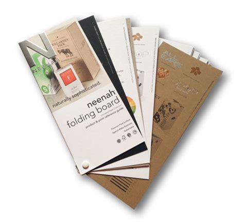 Paper Folding Board - high value brands deserve great packaging paperspecs