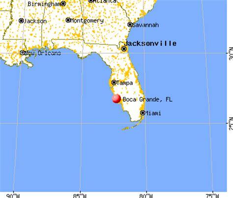 boca grande florida map boca grande florida fl 33921 profile population maps