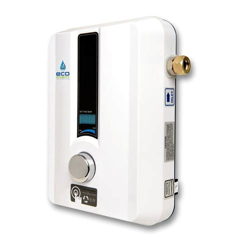 Sharp Instant Water Heater best tankless water heater reviews