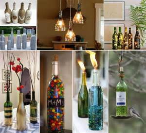 wine bottle crafts for 26 creative wine bottle crafts for you to try