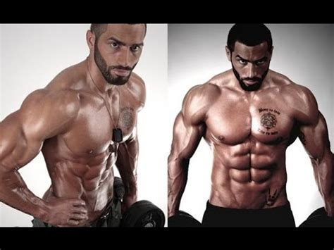 lazar angelov workout motivation best six pack abs