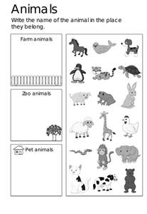 Galerry animal tracks coloring pages