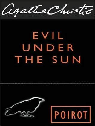 Evil The Sun Agatha Christie 1000 images about books books books on