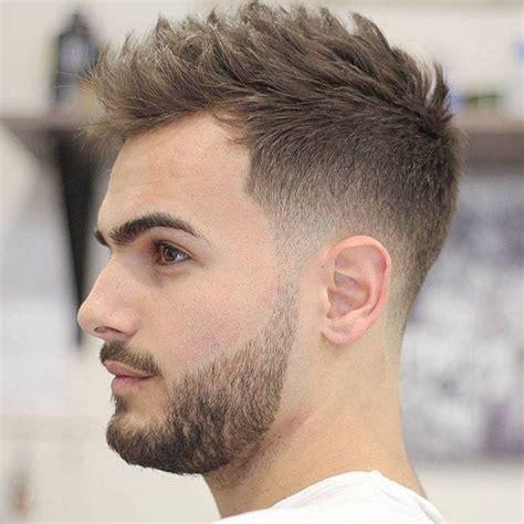 style rambut pria gaya rambut pria masa kini