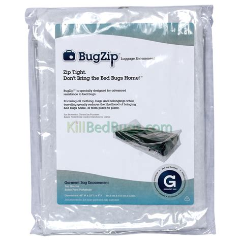 bed bugs travel on clothing bed bug protection for clothes travel garment bag encasement