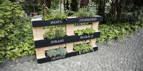 giardini verticali fai da te come costruire un giardino verticale