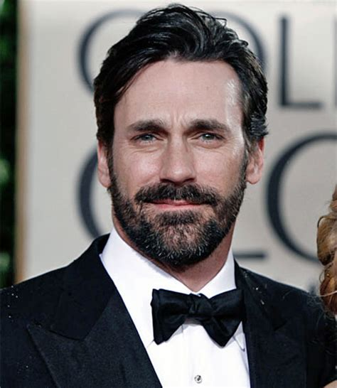 jon hamm beard proof that facial hair gt no facial hair page 2 ign boards
