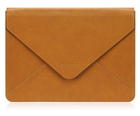 Notebook Sleeve 14inch plemo envelope pu leather 14 inch laptop notebook