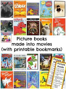 100 Books Made Into To Enjoy With Your Family