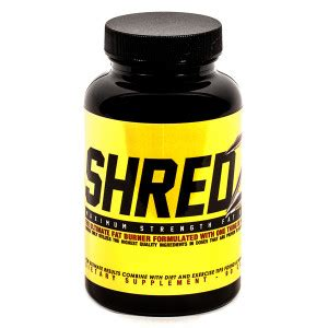 Shredz Detox For Side Effects by Shredz Review Ingredients And Side Effects