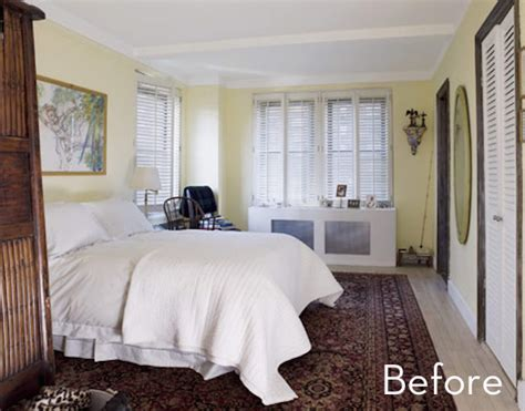 pictures of bedroom makeovers before and after 1 day bedroom makeover 187 curbly diy
