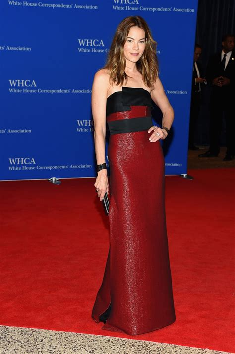 white house correspondents dinner 2015 michelle monaghan 2015 white house correspondents dinner in washington dc