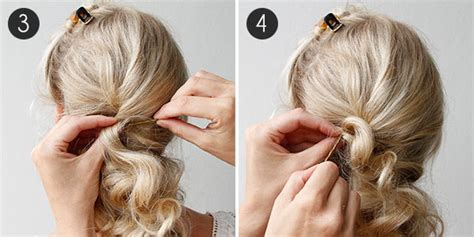 Do It Yourself Wedding Hairstyles For Hair by Diy Your Wedding Day Hairstyle With This Braided Updo
