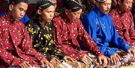 Orang Jawa Indonesia | sejarah asal usul suku jawa di indonesia kumpulan info unik