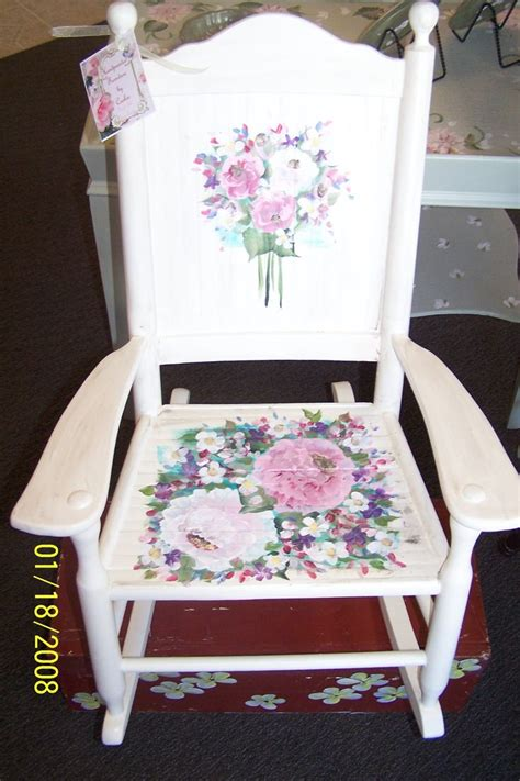 personalized baby sofa chair 17 best images about children s handpainted furniture