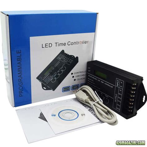 build your own led grow lights build your own led grow light page 7 420 magazine