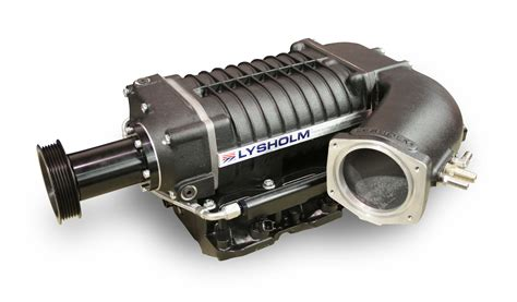 paxton charger superchargers increase the power of your ride