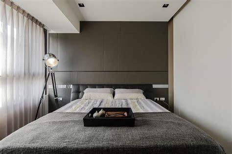 Single man house architectural design