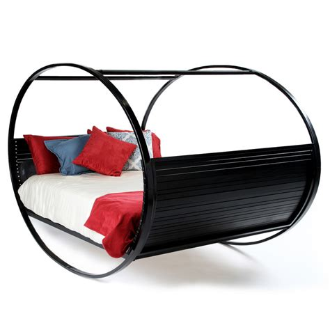 the liberator couch liberator liberator orbit queen bed fab