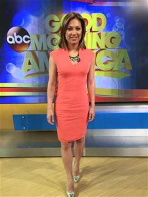 what did ginger zee wear yesterday i bought this dress at theory my wardrobe purchases