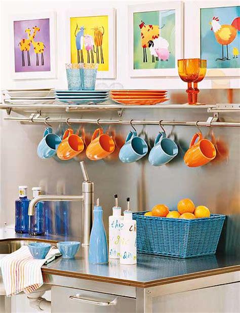 como decorar rincones pequeños ideas para cocinas peque 241 as decoradoras decocasa