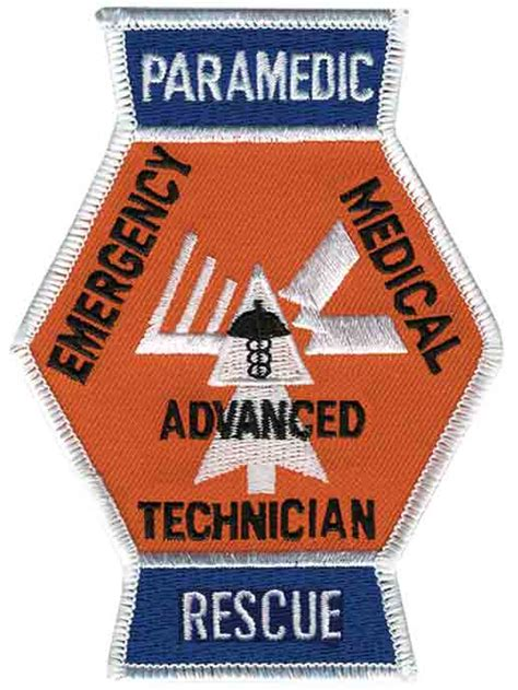 tennessee rescue tennessee paramedic rescue patch