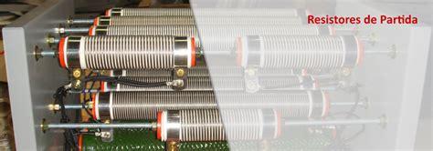 ohmic resistores e reostatos resistores de partida ohmic resistores e reostatos