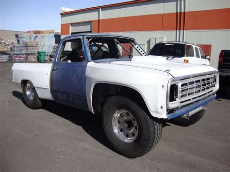 ramcharger prerunner dodge d150 prerunner mopar trucks pinterest dodge