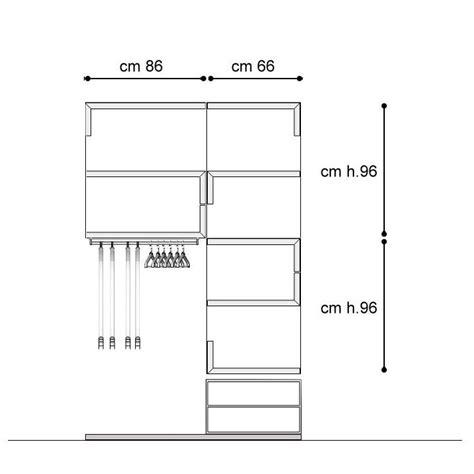 arredare una cabina armadio il progetto di una cabina armadio in lavanderia