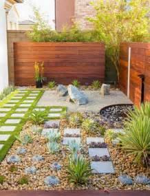creer un jardin zen japonais idee plantes
