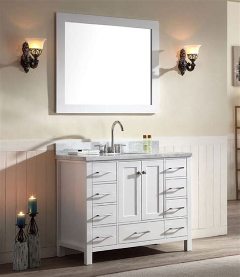 Bevis Funeral Home Crawfordville by 43 Inch Bathroom Vanity 28 Images 43 Inch Transitional
