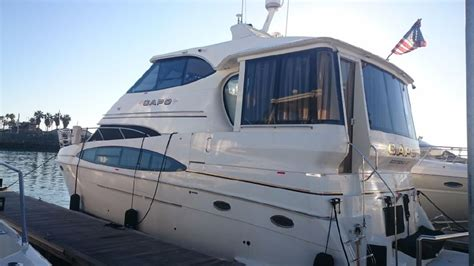 carver boats for sale san diego 2000 50 carver 506 motor yacht for sale in san diego
