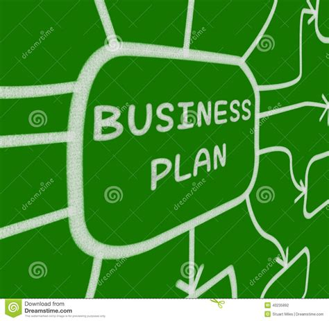 company layout meaning business plan diagram means company stock illustration