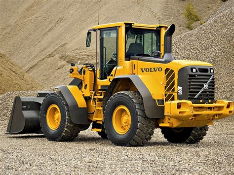 new volvo l90f loaders for sale