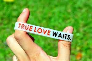 Love Waits Quotes by True Love Waits Quotable Quotes Pinterest