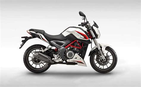 Split Level Entry by Dsk Benelli Tnt 25 To Be Launched Later This Month Ndtv