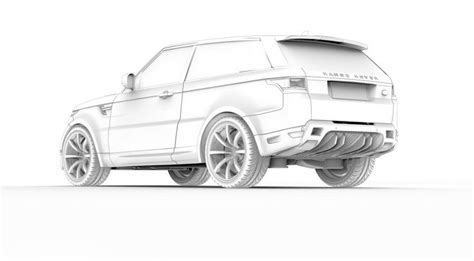 range rover sketch 291 best images about bullard car design on pinterest