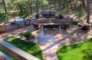 Backyard Concrete Patio Designs Sted Concrete Nh Ma Me Decorative Patio Pool Deck
