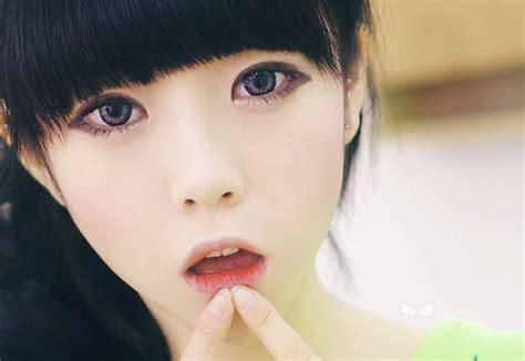 tutorial eyeliner ulzzang boy arikyung 191 como ser ulzzang soy un principiante